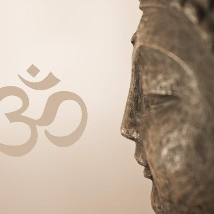 OM Buddha